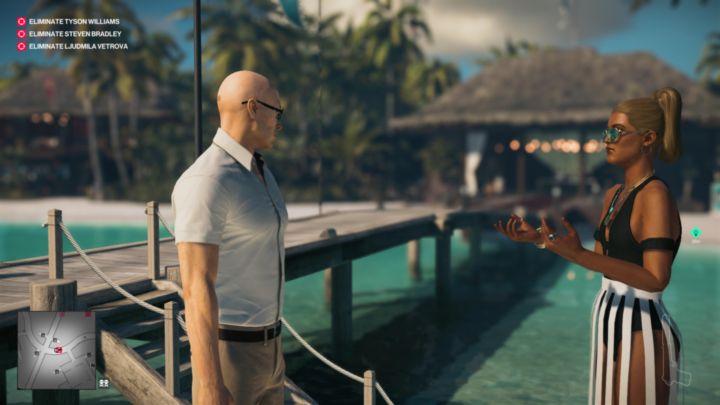 Hitman 2 Expansion Pass Haven Island Review Lakebit